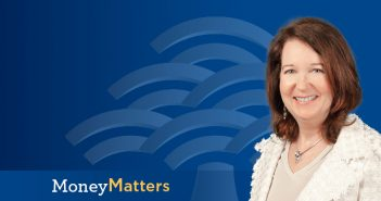 Money Matters by FIGFCU - CEO Message