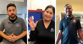 Credit Union Branch Counselors