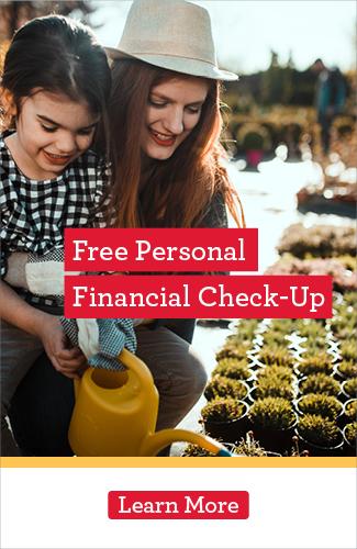 Financial Wellness Check